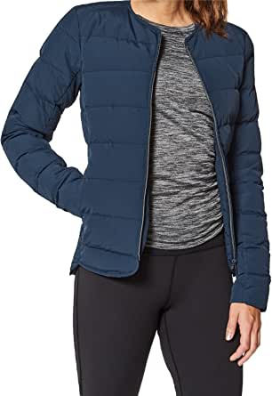 Amazon.com: Lululemon Womens Just Enough Puff Jacket