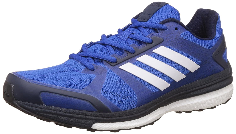 Adidas Supernova Sequence 9, Zapatillas de Running para Hombre 40 2/3 EU|Azul (Azul/Ftwbla/Maruni)