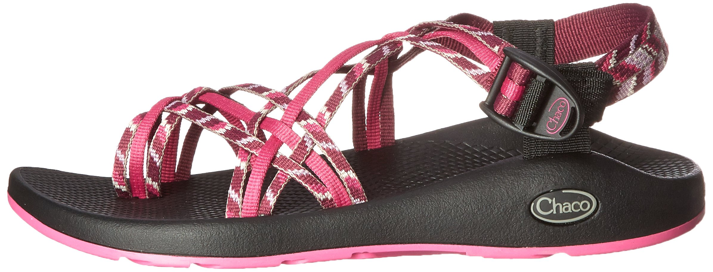 Chaco Women's ZX3 Yampa W Sandal, Clashing, 5 M US by Chaco (Image #5)