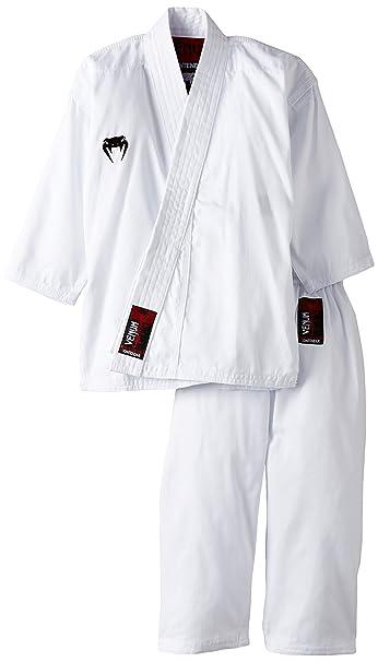 Venum Contender Kids - Traje de Karate para niños: Amazon.es ...