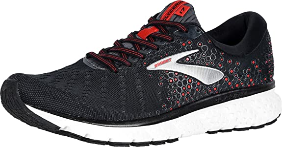 5. Brooks Men's Glycerin 17 Running Shoe