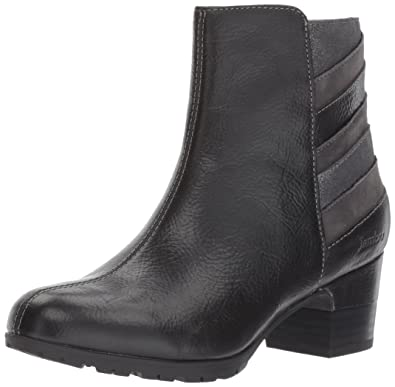 f0ef7014cae Jambu Women s Amal Water Resistant Ankle Bootie