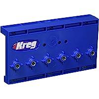 Kreg KMA3220-INT boorsjabloon, blauw