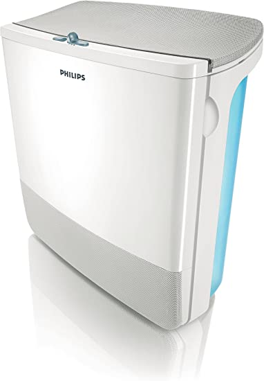 Philips AC4062 Clean Air System - Purificador de Aire: Amazon.es ...
