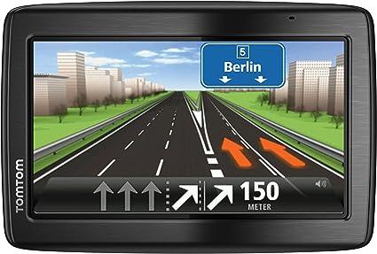 TomTom VIA 135 M Europa - GPS para coches de 5