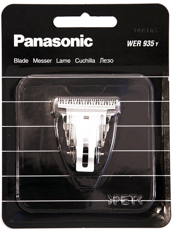 Cuchilla para cortapelos ER-1421 Panasonic WER9714 ER-1420 ER-147 ER-149,