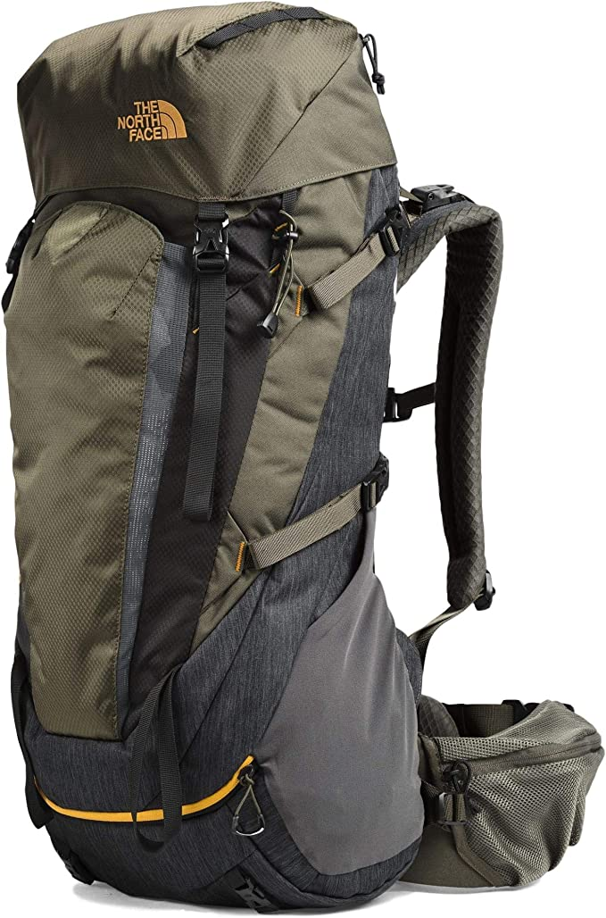 The North Face Terra 40 Backpack: : Sport & Freizeit