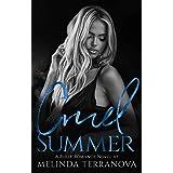 Cruel Summer: A College Bully Romance (Verona Academy Book 1)
