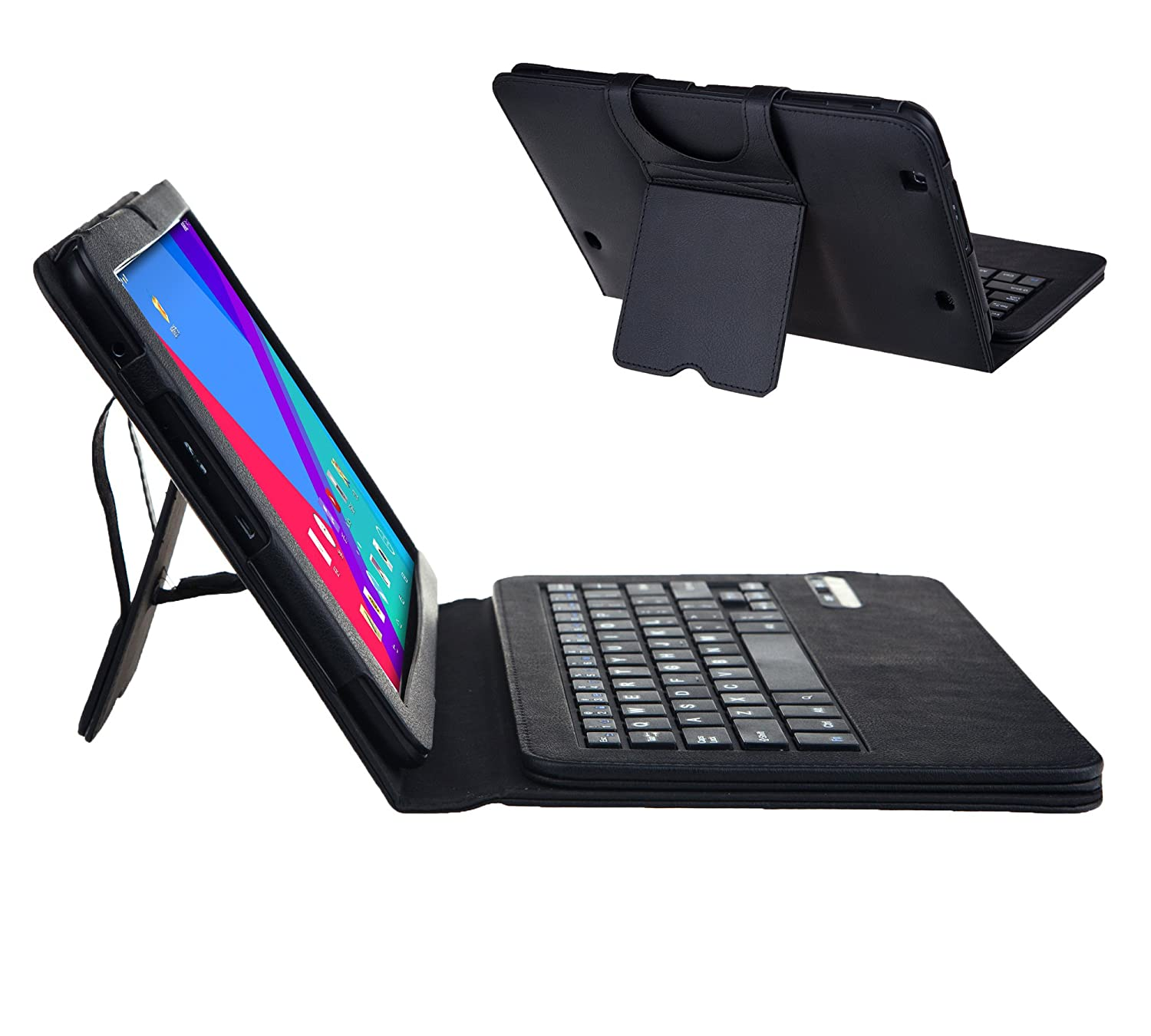 My lg keyboard has stopped working - Amazon Com Ivso Lg G Pad 10 1 Case With Keyboard Ultra Thin High Quality Detachable Bluetooth Keyboard Stand Case Cover For Lg G Pad 10 1 Tablet Black