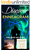 Discover The Enneagram: This book includes: THE ENNEAGRAM - The Sacred Enneagram in The Christian Perspective & THE ENNEAGRAM - Learn the Enneagram to Help Yourself and Improve Your Relationships