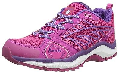 5d40dccf6bc Hi-Tec Women's Haraka Trail S Fitness Shoes