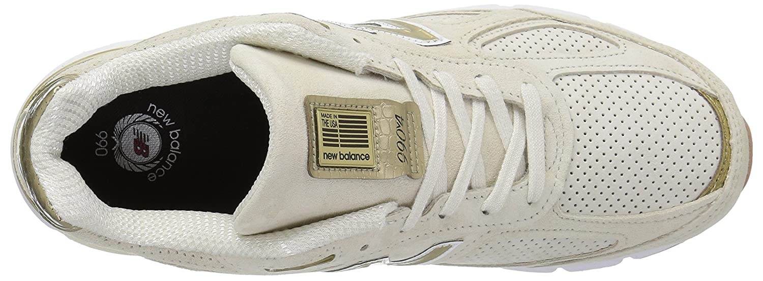 New-Balance-990-990v4-Classicc-Retro-Fashion-Sneaker-Made-in-USA thumbnail 6