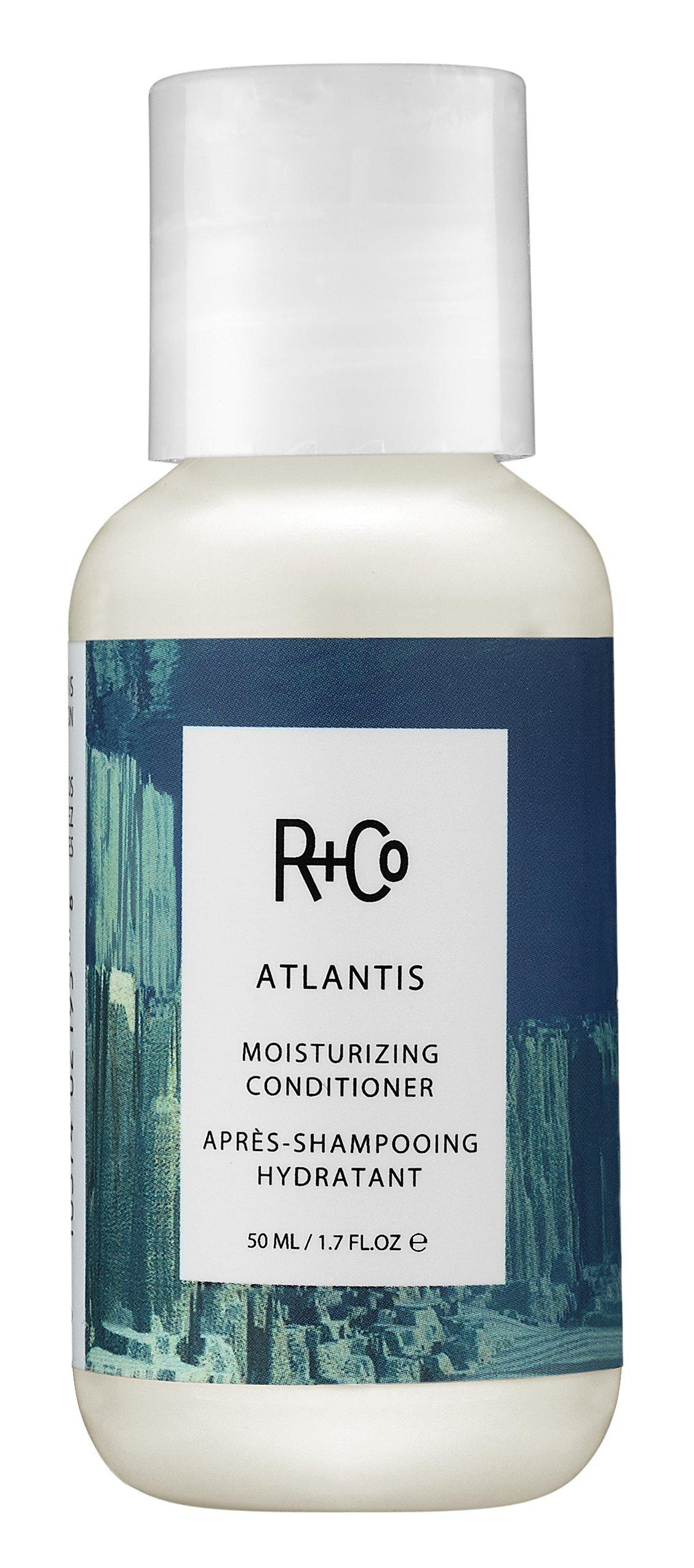 R+Co Atlantis Moisturizing Conditioner Travel, 1.7 oz.