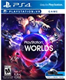 VR Worlds - PlayStation VR