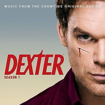 musique generique dexter