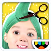 Toca Hair Salon Me