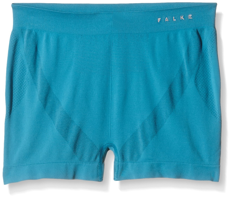 FALKE Mujer Ropa Interior RU Athletic Bragas para Mujer Turquesa Azul Talla:Medium: Amazon.es: Deportes y aire libre