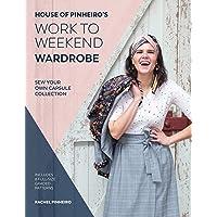 House of Pinheiro's Work to Weekend Wardrobe