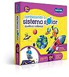 Grandão 120 Peças Conhecendo o Sistema So Toyster Brinquedos