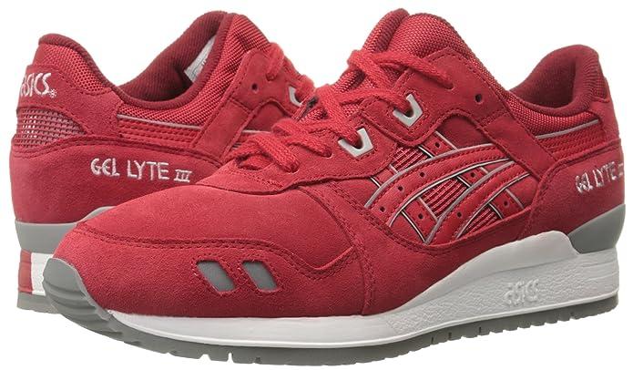 ASICS H30QK.2601 Hombre: Amazon.es: Zapatos y complementos