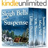 Sleigh Bells and Suspense: Inspiration Christmas Stories