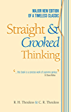 Straight and Crooked Thinking (Teach Yourself) (English Edition)