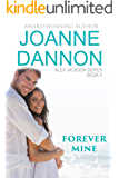 Forever Mine (Alex Jackson series Book 4)