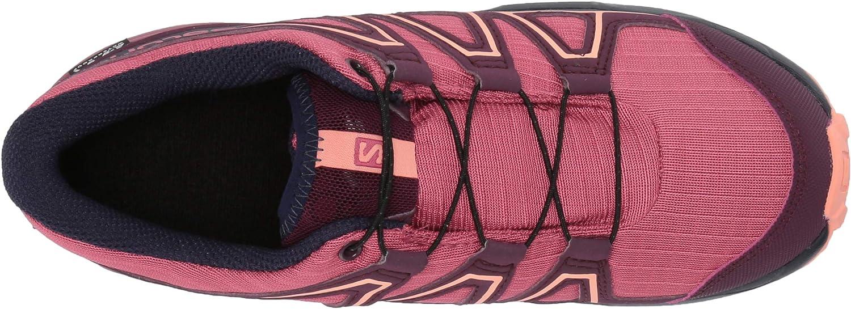 Chaussures de Trail Mixte Enfant SALOMON Speedcross CSWP J