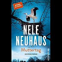 Muttertag: Kriminalroman (Ein Bodenstein-Kirchhoff-Krimi 9) (German Edition)