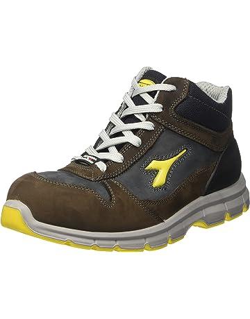 Scarpe Sicurezza Scarpe da lavoro Scarpe Professionali Safety Jogger JUMPER s3 NUOVO