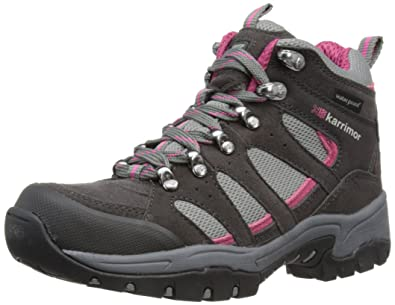 Karrimor Bodmin 3 Weathertite, Women's Trekking and Hiking Shoes