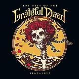 The Best Of The Grateful Dead: 1967-1977 (2LP)
