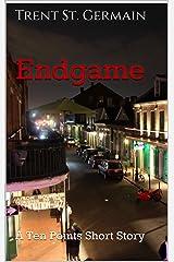 Endgame: A Ten Points Short Story Kindle Edition