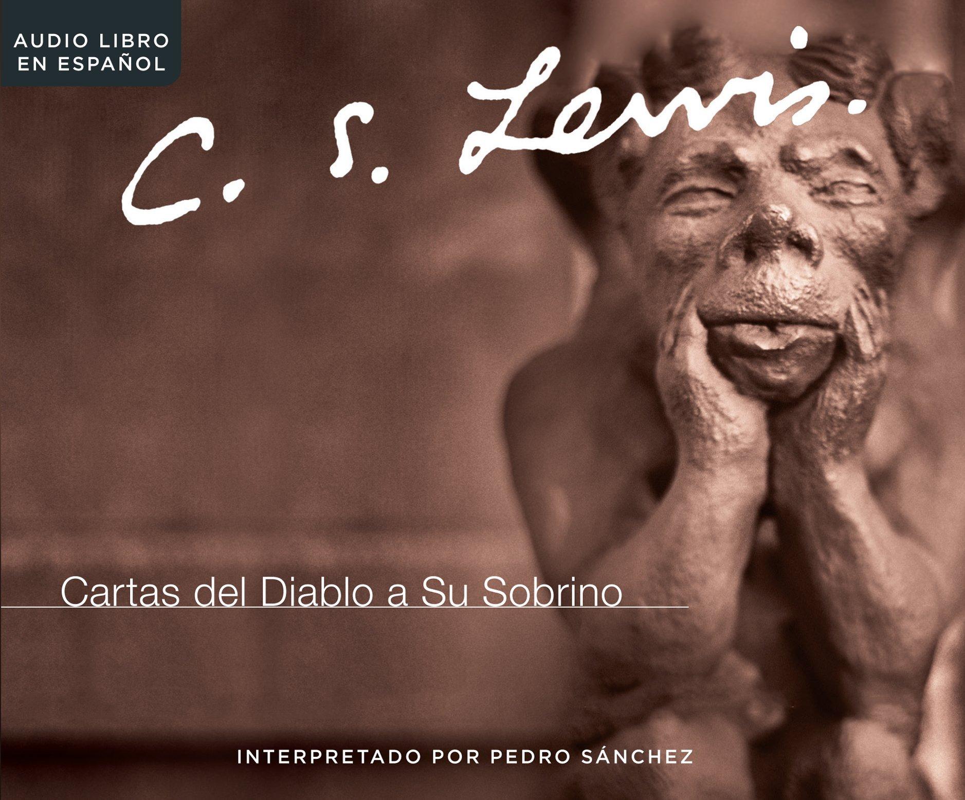 SPA-CARTAS DEL DIABLO A SU S D: Amazon.es: C. S. Lewis ...