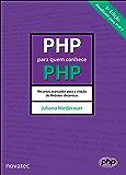 PHP para quem conhece PHP