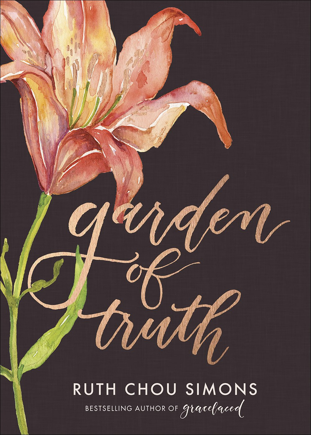 Garden Of Truth  Preaching Truth To My Own Heart
