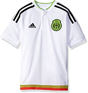 Adidas Youth Soccer Argentina Away Jersey  Amazon.ca  Clothing ... 38c7e56ec