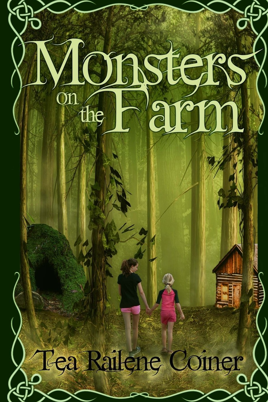 Download Monsters On The Farm pdf