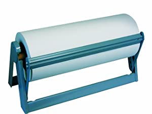 LEM Products 15-Inch Paper Cutter with Freezer Paper