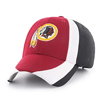 NFL Washington Redskins Select OTS All-Star Adjustable Hat 007bc15e213a