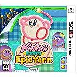 Kirby's Epic Yarn (Nintendo 3DS)