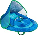 SwimWays Baby Float : Swimways Baby Float With Sun Canopy 1