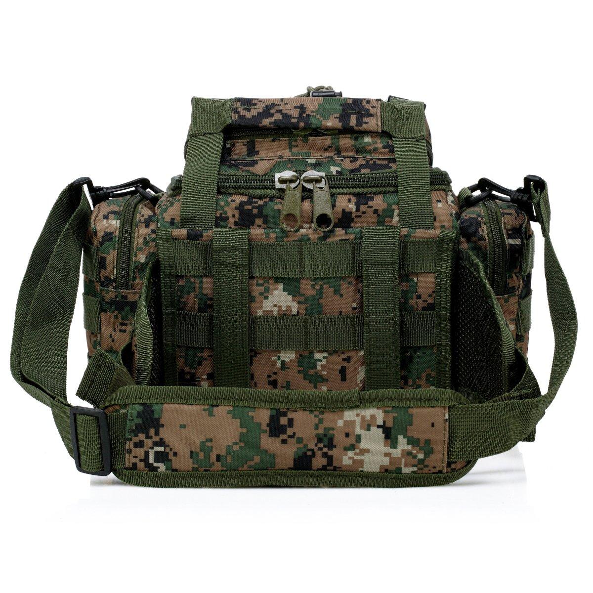 Sac ceinture camping bandoulière G4free paquet pour Sac militaire W0TCxcn7R