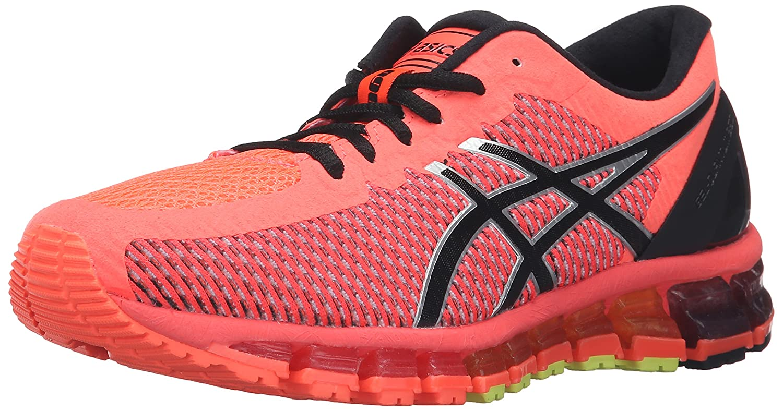 ASICS Women's Shoe Gel-Quantum 360 cm Running Shoe Women's B017TFR6OG 9 B(M) US|Flash Coral/Black/Silver 0d4fc4