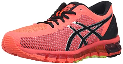 2019 Employment Chaussures Asics GEL Quantum 360 2 orange