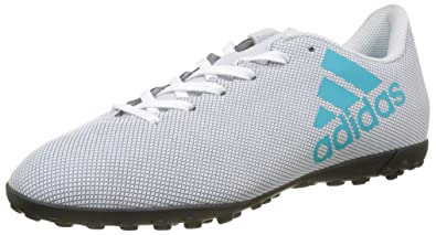 25dee17eb575 adidas Men s s X 17.4 Tf Footbal Shoes  Amazon.co.uk  Shoes   Bags