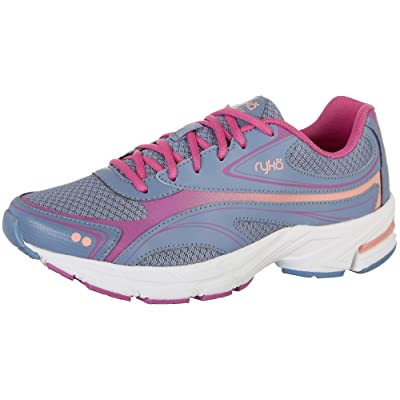 RYKA Womens Infinite Athletic Shoes 8 Gray Multi | Tennis & Racquet Sports