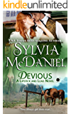Devious (Lipstick and Lead Book 8)