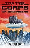 Star Trek: Corps of Engineers: Signs from Heaven (Star Trek: Starfleet Corps of Engineers) (English Edition)