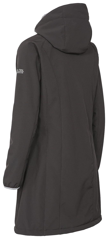 Trespass Womens Tp75 Mitty Softshell Jacket